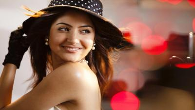 Anushka Sharma Actress Wallpaper Background 52357