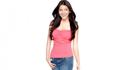 Anushka Sharma Smile Desktop Wallpaper 52353