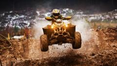 ATV Wide Wallpaper HD 49814