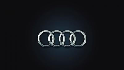 Audi Logo Desktop Wallpaper 58771