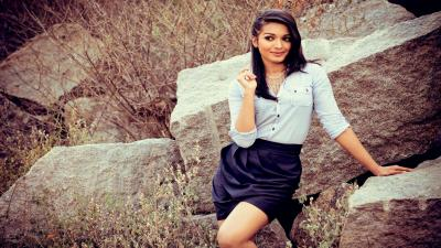 Beautiful Catherine Tresa Wallpaper 55447