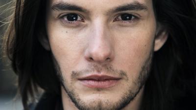 Ben Barnes Face HD Wallpaper 53786