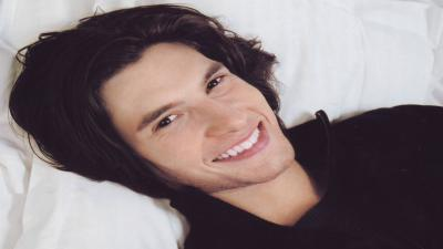 Ben Barnes Smile Wallpaper 53783