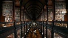 Big Library Wallpaper 50365