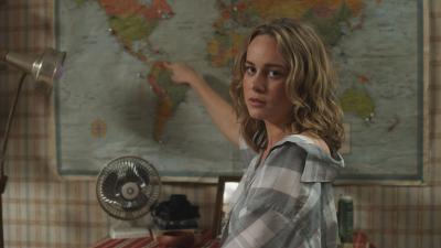 Brie Larson Actress Wallpaper 55321