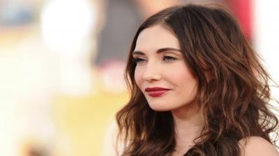 Carice Van Houten Celebrity Makeup Wallpaper 57714