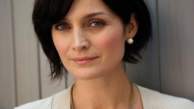 Carrie Anne Moss Wallpaper 58278