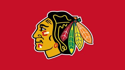 Chicago Blackhawks Logo Desktop Wallpaper 52491