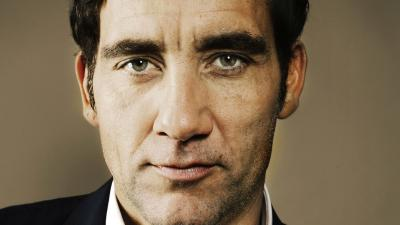 Clive Owen Face Wallpaper 54585