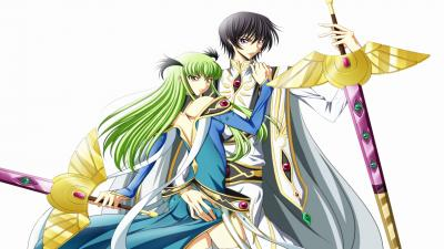 Code Geass Computer Wallpaper 52501