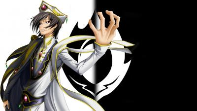 Code Geass Desktop Wallpaper 52494