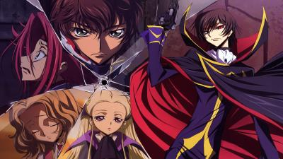 Code Geass Wallpaper 52503