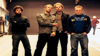 Coldplay Band Computer Wallpaper 54079