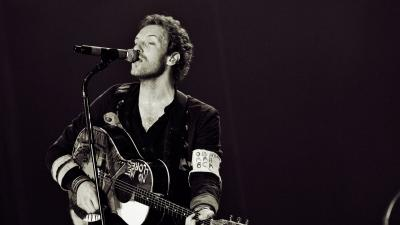 Coldplay Widescreen Wallpaper 54078