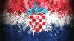 Croatia Flag Desktop Wallpaper 50555