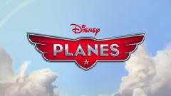 Disney Planes Movie Logo Wallpaper 50462