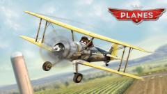 Disney Planes Movie Widescreen Wallpaper 50463