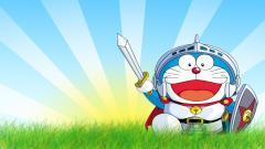 Doraemon Computer Wallpaper 49616