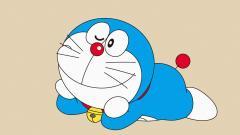 Doraemon Desktop Wallpaper 49617