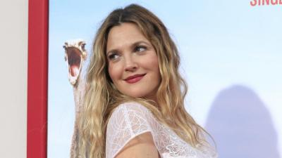 Drew Barrymore Celebrity Wallpaper 55357