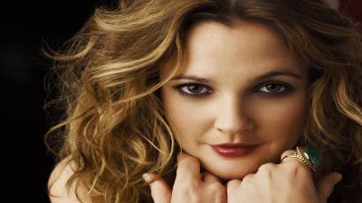 Drew Barrymore Computer HD Wallpaper 55358