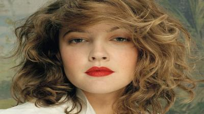 Drew Barrymore Makeup Wallpaper 55368