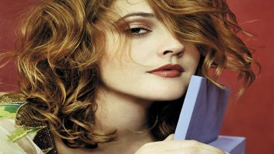Drew Barrymore Wallpaper 55373
