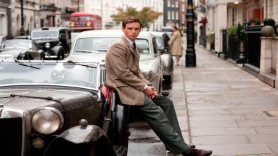 Eddie Redmayne Actor Wallpaper 56792