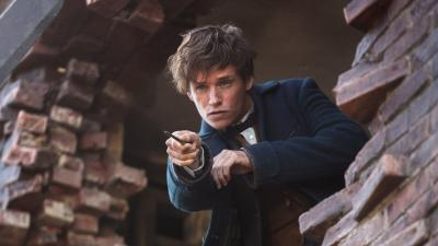 Eddie Redmayne Actor Widescreen Wallpaper 56791