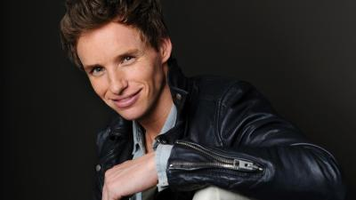 Eddie Redmayne Desktop Wallpaper 56789