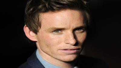 Eddie Redmayne Face Wallpaper 56797