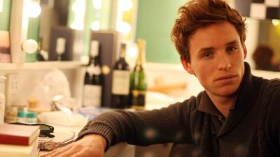 Eddie Redmayne Wallpaper 56799
