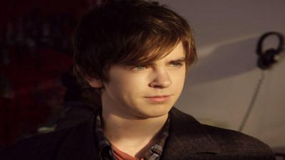 Freddie Highmore Computer Wallpaper 52870