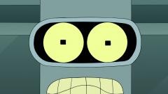 Futurama Bender Wallpaper 49609