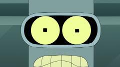 Futurama Bender Wallpaper 49609