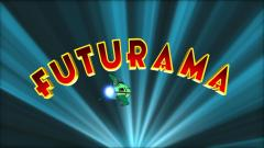 Futurama Cartoon Logo Wallpaper 49607