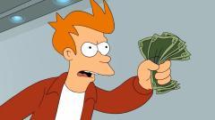 Futurama Fry Wallpaper 49612