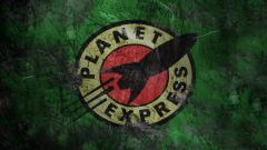Futurama Planet Express Desktop Wallpaper 49598