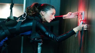 Genesis Rodriguez Actress HD Wallpaper 58269