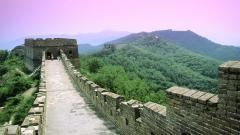 Great Wall Of China Computer Wallpaper 49646