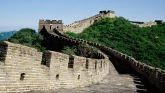 Great Wall Of China Wallpaper 49650