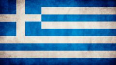 Greece Flag Desktop Wallpaper 50551