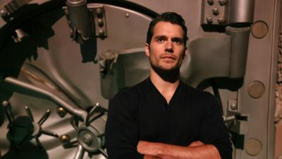 Henry Cavill Actor Wallpaper 52409