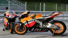 Honda Repsol Bikes Wide Wallpaper 49638
