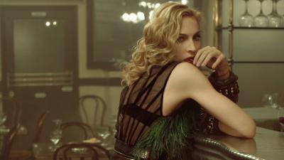 Hot Madonna Wallpaper 54016