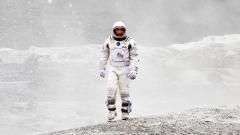 Interstellar Movie Desktop Wallpaper 49234