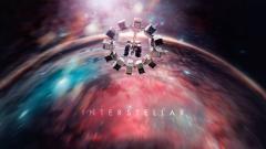 Interstellar Movie Endurance Wallpaper 49233