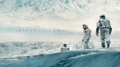 Interstellar Movie Widescreen Wallpaper 49232