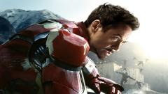 Iron Man Movie Wide Wallpaper 50466