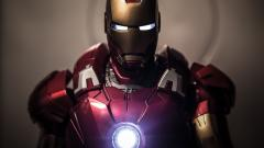 Iron Man Widescreen Wallpaper HD 50468